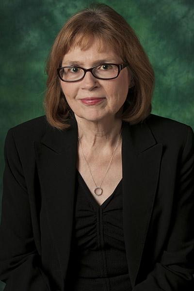 Assistant Dean for Health Professions Debrah Beck