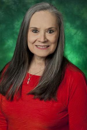Patricial Marshall
