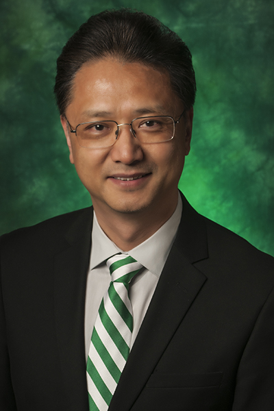 Dr. Su Gao | College of Science