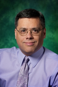 Associate Dean for Undergraduate Studies Dr. John Quintanilla