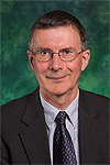 Distinguished Research Professor, Co-Director of the Biodiscovery Institute Richard Dixon